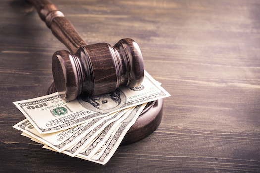 Judgment Collections In California